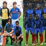 Bereits 62% der neuen 'Franzosen' kommen aus Afrika