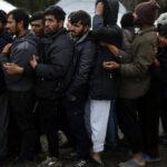 Kapitulation: Migranten dringen trotz Verbots in Bihać ein - kommt es hier zum Krieg?