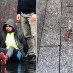 """Erneut Moslem-Angriff auf Charlie Hebdo: Terrorist kam als """"MUFL"""" nach Frankreich (Aktualisierung)"""