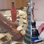 """Tunesischer Drogendealer protzt: """"Soviel verdiene ich im Drogengeschäft in Italien"""" (Video)"""