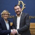 """Prozess gegen Salvini: """"Es gab einen Übersetzungsfehler beim Ministergericht"""""""