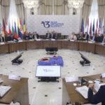 """Drei-Meere-Initiative"" bekommt Rückenwind aus USA"