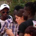 """Migranten: """"Ihr Freiwilligen seid unsere christlichen Prostituierten"""""""