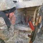 Armenien leistet gegen die Offensive Aserbaidschans allein Widerstand