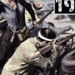 23. Oktober 1956: Aufstand in Budapest gegen die sowjetischen Okkupanten