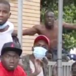 """Migranten in Mailand: """"Hier sind die Behörden gut, sie lassen uns dealen"""""""