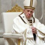 """Papst Franziskus: """"Migranten sind ein Segen, der Gesellschaften zum Wachsen einlädt"""""""