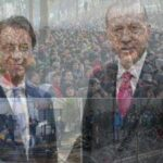 Erdogan schickt illegale Migranten nach Italien