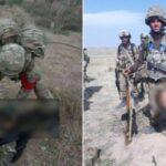 Religionskrieg in Berg-Karabach: türkische Milizen köpfen christliche Gefangene