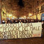 Neapel, Ravenna, Turin ... : Italien wehrt sich gegen die Covid-Tyrannei