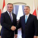 Die LGBT-Agenda der Europäischen Union gegen Polen und Ungarn