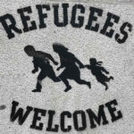 """Bern: Demonstranten wollen mehr Flüchtlinge aufnehmen - """"Wir haben Platz"""""""