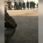 Syrische islamistische Söldner an vorderster Front gegen Armenier