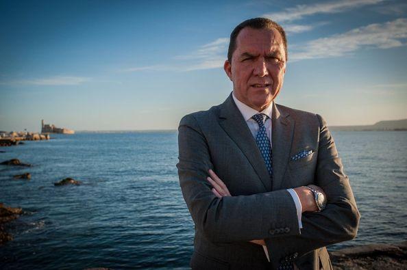 """Konteradmiral De Felice: """"Sachsen wacht auf, glaubt nicht die plumpe Lüge der vorgetäuschten Seenotrettungen!"""""""