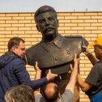 Die Rückkehr Stalins