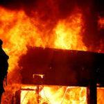 Paris: Polizei und Antifa liefern sich Straßenschlachten