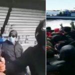 Frankreich: bereits 150 Distrikte islamistisch besetzt (Video)