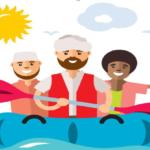 Allein am Wochenende 28 Boote mit 2206 Afrikanern auf Kanaren gelandet