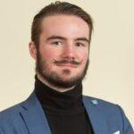 """Ruuben Kaalep: """"Intermarium soll ein freiwilliges Bündnis sein, nicht wie die EU"""""""