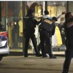 """Terror in Wiener City –  konzertierter Angriff """"bunter"""" Attentäter (Aktualisierung)"""