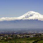 Armenien: Demonstranten stürmen das Hauptquartier von Soros' Open Society