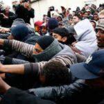 Friaul: italienische Grenzen völlig unbewacht!