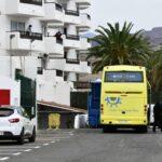 """Neue """"Gäste"""" im 4-Sterne Hotel Waikiki in Playa del Inglés (Gran Canaria)"""