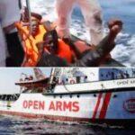 Spanische NGO bringt weitere illegale Migranten nach Italien