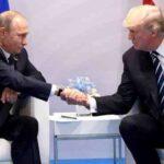 Putin erkennt Biden nicht an, sondern wartet auf offizielle Ergebnisse