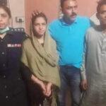 Pakistan: Moslem entführt und heiratet 13-jährige Christin, Gerichte geben ihm Recht!