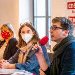 KPÖ Steiermark: fast 200.000 Euro Polit-Gehälter an Bedürftige weitergegeben