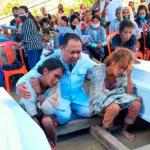 Indonesien: Christen werden zunehmend zu Freiwild für radikale Moslems