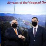 """Viktor Orbán: """"Wir haben um unsere Rechte gekämpft und die Erpressung zurückgewiesen"""""""