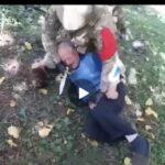 Bergkarabach: verbliebene Armenier werden von Moslems wie Vieh geschlachtet