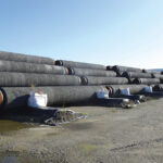 Steht die Nord Stream 2-Pipeline kurz vor ihrer Fertigstellung?
