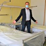 Woran erkennt man eine Pandemie? Teil 3 | Wenn eine Klinik wegen leerer Betten Personal abbauen muss