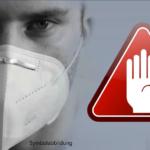 Massenhafte Rückrufe wegen giftiger Stoffe in Masken und sonstiger Risiken