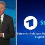 """ARD bricht """"Tagesschau"""" gleich 2x ab – """"technische"""" Probleme vor Corona Impf-Bericht und Finanzlage der Kliniken"""