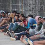 Italien: illegale Immigration um mehr als 300 Prozent gestiegen