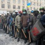 Interview mit Jurij Nojewyj (Ukraine): Der Maidan war ein Anstoß zur nationalen Wiedergeburt