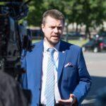 EU: Warschau und Budapest stehen nicht allein