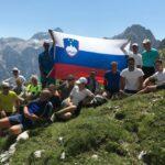 Slowenien lockert Anti-Covid-Maßnahmen in neun von zwölf Regionen