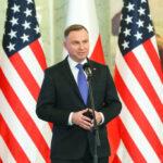 """Polens Präsident Duda: """"Mittelosteuropa, eine dynamische Region in Europa und in der Welt"""""""