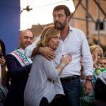 Leserbrief von Matteo Salvini