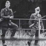 """""""Die Linke"""" erinnert sich an DDR-Grenzsoldaten, die auf Flüchtlinge schossen"""