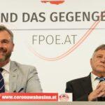 Norbert Hofer: FPÖ wird verstärkt außenpolitische Akzente setzen