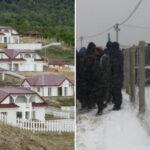 Bosnien: Migranten in Araber-Villen umsiedeln?
