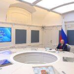 Davos Agenda Week: Rede von Wladimir Putin am 27.01.21