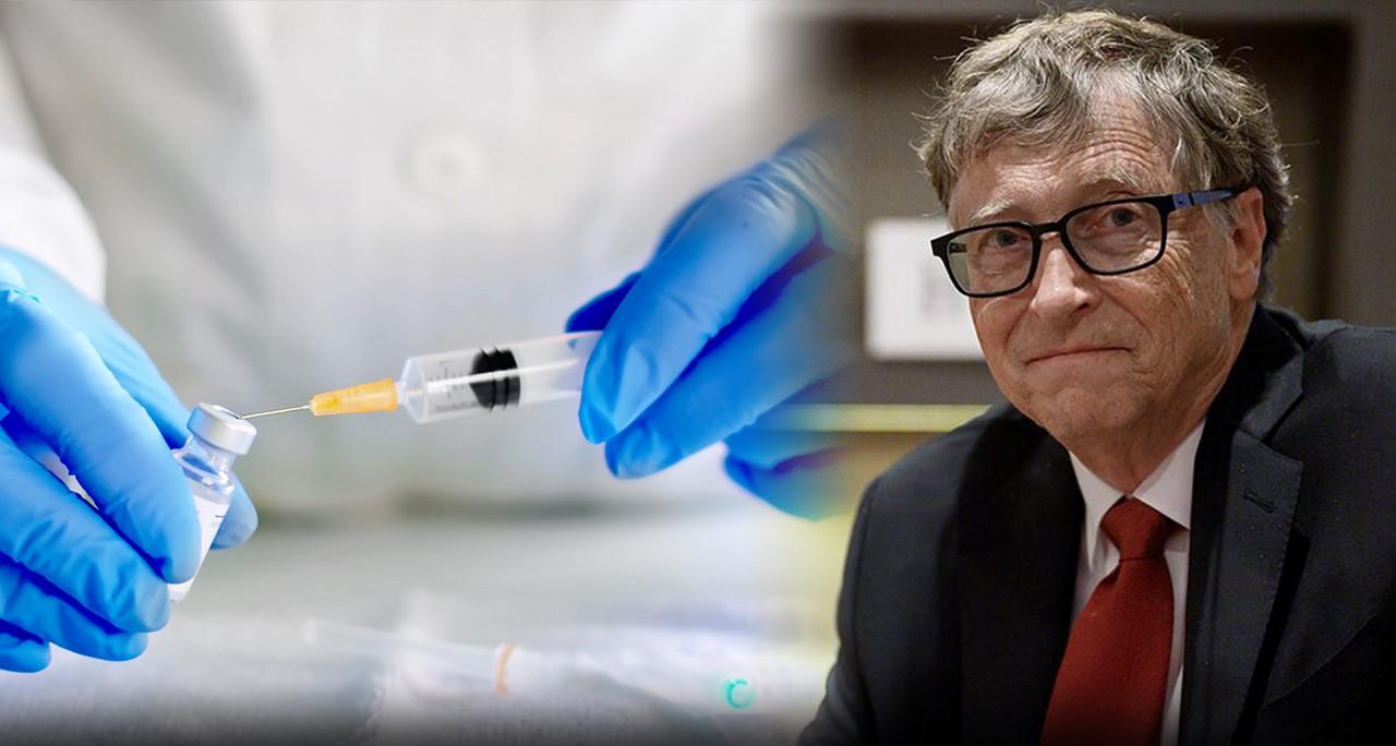 Aufgedeckt: von Bill Gates finanzierte Firma sammelt heimlich DNA aus Corona-Testkits!