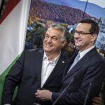 Auf Ungarn und Polen kommen harte Zeiten zu